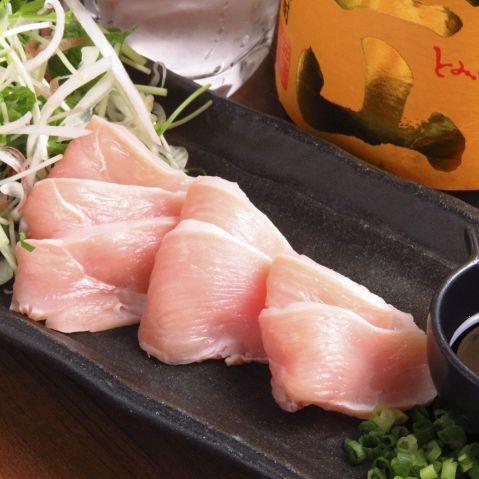 鶏料理がリーズナブルに楽しめる八王子の居酒屋[とりいちず]